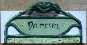 Daumesnil