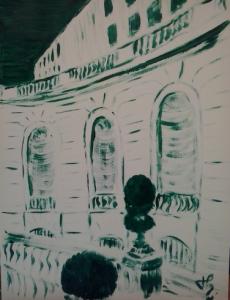 Musée jacquemart andré