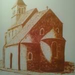 Eglise de Vic