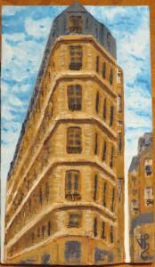 Rue d'aboutir