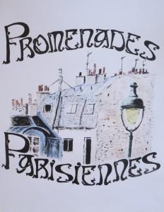 Promenades Parisiennes