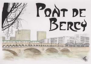 pont bercy