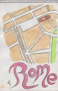Rome plan